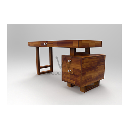 office tables pictures. Avana Office Table (Teak) Tables Pictures