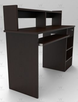 Receptionist Office Table